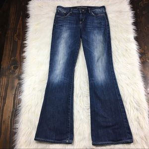 Joe's Jeans Size 29 The Visionaire Bootcut